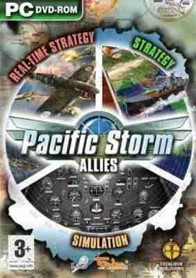 Descargar Pacific Storm Allies [English] [2CDs] por Torrent